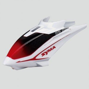 Syma S5 Kabinka biała - S5-01A