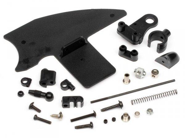 Parts/Screws 101097