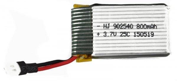 Akumulator 3.7V 800mAh Syma X5C X5SW X5SC
