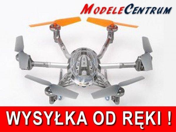 Dron Walkera QR Y100 2.4GHz RTF (Devo 4, moduł Wi-