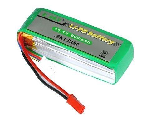 Akumulator E_sky [EK1-0188] Big lama LiPo 800mAh