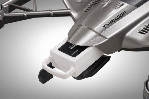 DRON Yuneec Typhoon Q500-G + gimbal ręczny Do GOPRO