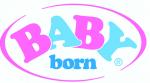 Akcesoria dla lalek Baby Born