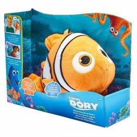 Gdzie jest Dory Szemrząca Fala pluszak Nemo