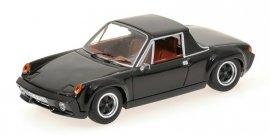 Porsche 916 1971 (black)