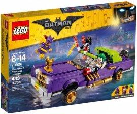 Batman Lowrider Jokera