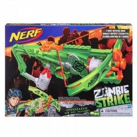 Nerf Zombiestrike Kusza Outbreaker