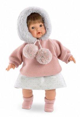 Lalka płacząca Aysel 33 cm