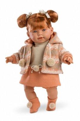 Lalka Amelia płacząca 42 cm
