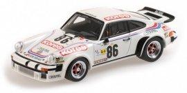 Porsche 934 Kores Racing #86