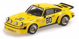 Porsche 934 Diesgo Febles