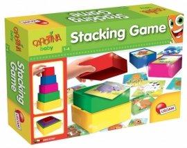 Carotina Baby Stacking Game