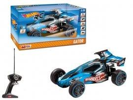 Hot Wheels RC 1:10 Buggy Gator