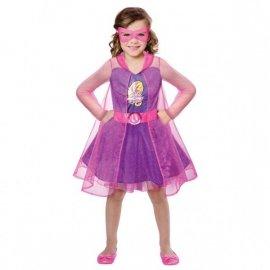 Kostium dziecięcy Barbie Szpieg 5-7 lat