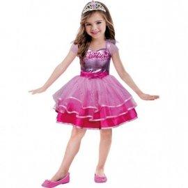 Kostium 5-7 lat Barbie Balerina