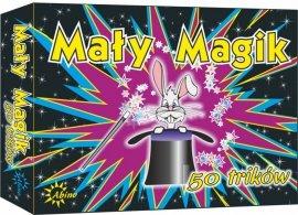 Mały Magik 50 trików