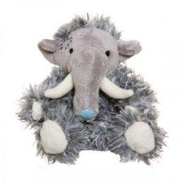 Niebieski Nosek Mamut