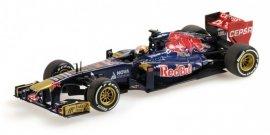 Scuderia Toro Rosso STR8 #18