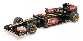 Lotus F1 Team Renault E21 #7