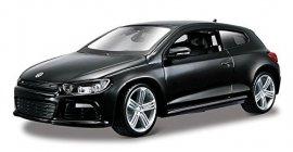 Volkswagen Scirocco R Plus