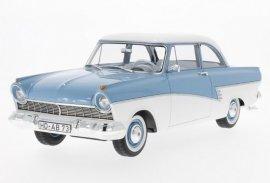Ford Taunus 17M (P2) 1957