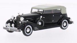 Cadillac Fleetwood Allweather
