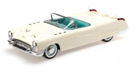 Buick Wildcat 1 Concept 1953
