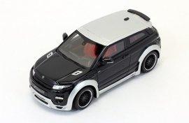 Range Rover Evoque By Hamann 2012