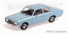 Opel Rekord C Saloon 1966
