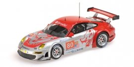 Porsche 997 GT3 RSR Flying