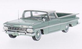 Chevrolet El Camino 1959
