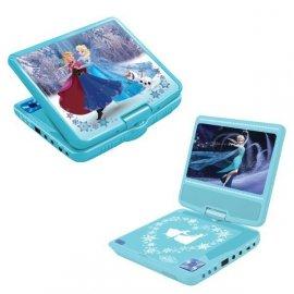 Frozen Przenośny odtwarzacz DVD