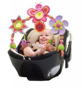 TINY LOVE TL1402605830R Łuk z zabawkami - Mała Księżniczka
