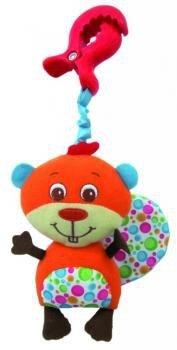 TINY LOVE TL1109200458R Tiny smarts - bóbr Billy