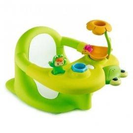 SMOBY 211076 Cotoons 2w1 wodny fotelik żabka