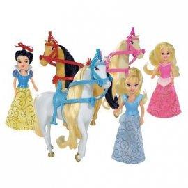 SIMBA 5064763 WSPANIAŁA Księżniczka z konikiem