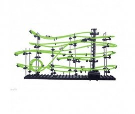 SpaceRail Tor Dla Kulek level 3G - Kulkowy rollercoaster