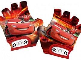 Rękawiczki rowerowe Cars - Auta - Disney