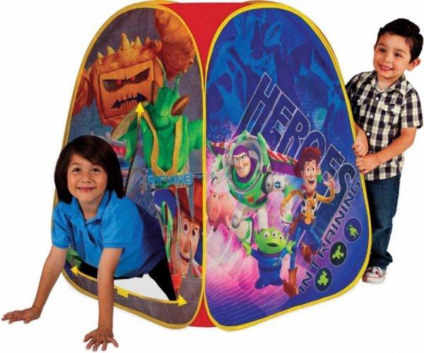 DISNEY PLN-TS250 Kryjówka Namiot Camp Out Toy Story