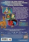 SCOOBY-DOO I ROBOTY (Scooby-Doo and the robots ) (DVD)