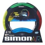 HASBRO GRA SIMON AIR ZRĘCZNOŚCIOWA B6900 8+