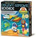 4M ODLEWY GIPSOWE - KOSMOS 5+