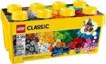 LEGO CLASSIC KREATYWNE KLOCKI ŚREDNIE PUDEŁKO 10696 4+