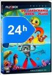 ŻÓŁWIK SAMMY 2 (Sammy's avonturen 2) (DVD)