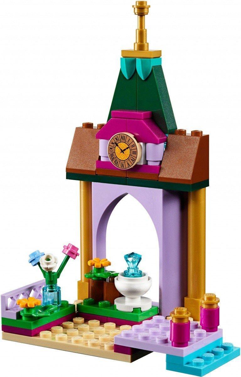 Lego Disney Princess Przygoda Elzy Na Targu 41155 5 Princess