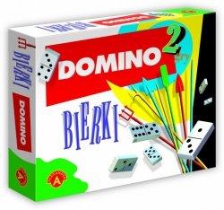 ALEXANDER 2W1 DOMINO + BIERKI 5+