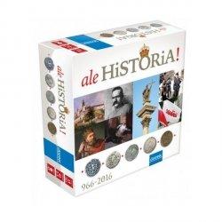 GRANNA GRA ALE HISTORIA! 12+