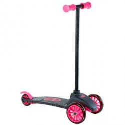LITTLE TIKES LEAN TO TURN SCOOTER PINK 2+
