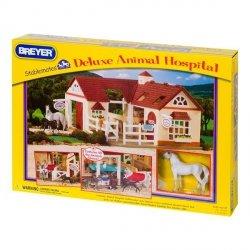Szpital dla zwierząt Delux