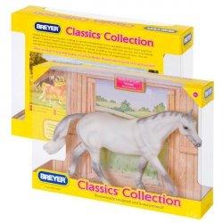 Koń chepmion Grey Sell Francais